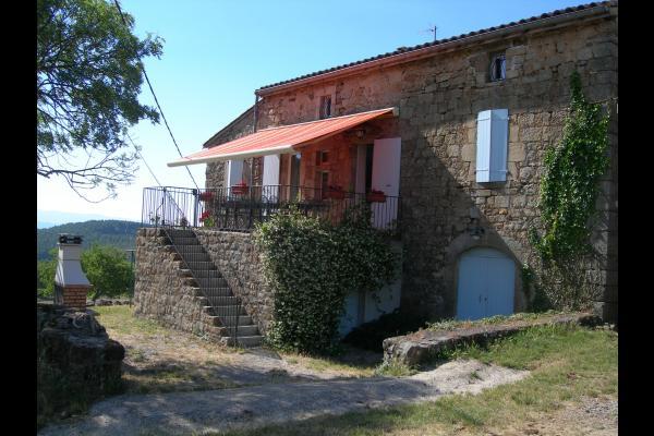 La Piscine - Location de vacances - Sanilhac