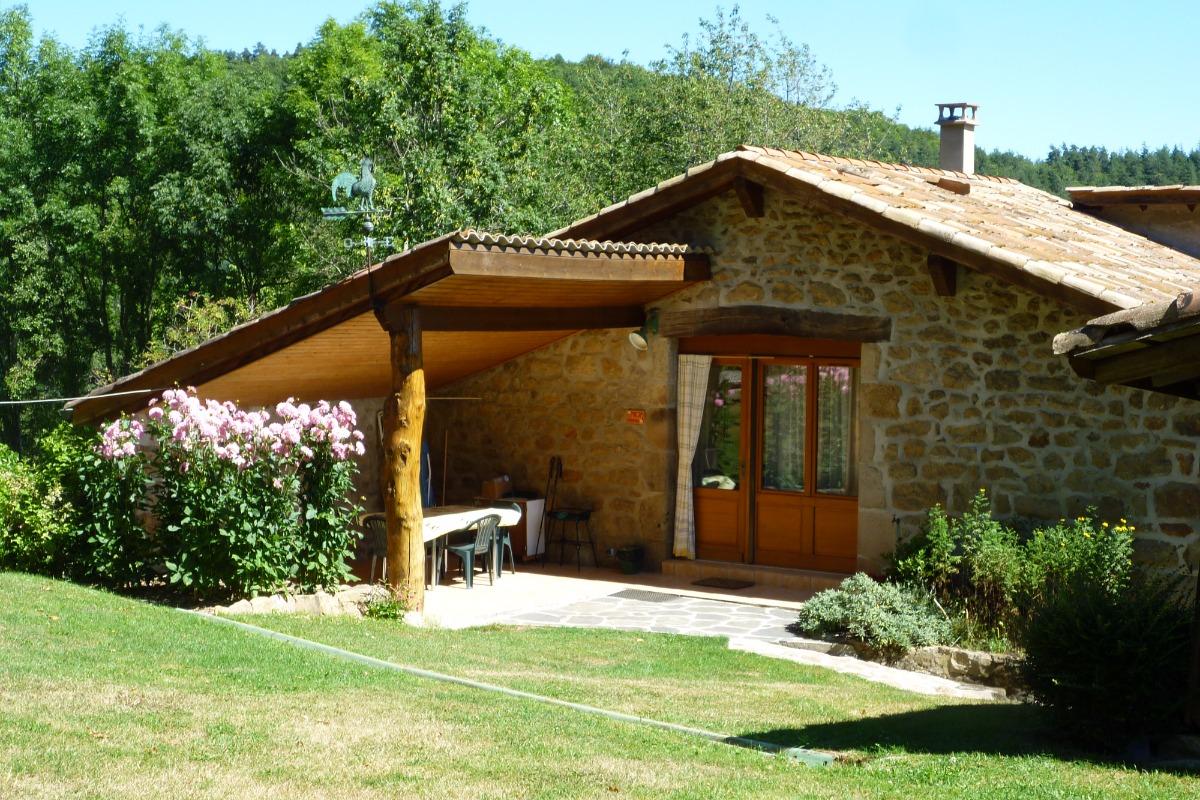 - Location de vacances - Saint-Jean-Chambre