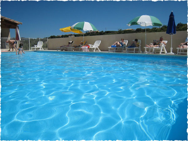 - Location de vacances - Villeneuve-de-Berg