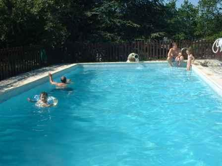 - Location de vacances - Jaujac