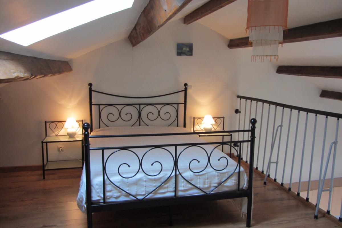 - Location de vacances - Saint-Georges-les-Bains