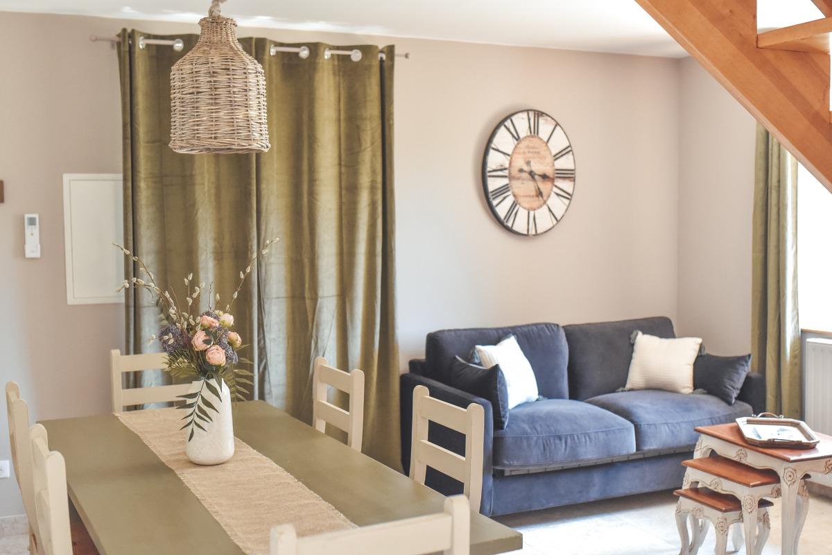 Chateau - Location de vacances - Ruoms