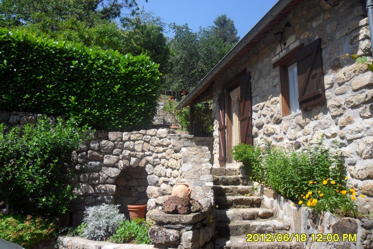 - Location de vacances - Saint-Cirgues-de-Prades