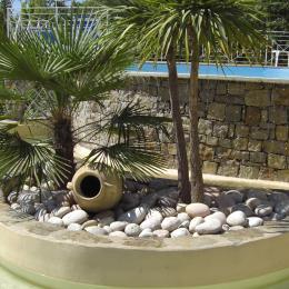 la cascade  - Location de vacances - Labeaume