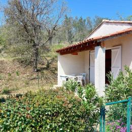 L'Arbousier - Location de vacances - Bessas