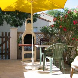 Le Frêne - Location de vacances - Balazuc