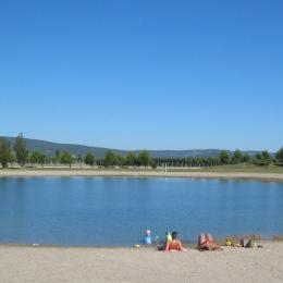 - Location de vacances - Bourg-Saint-Andéol
