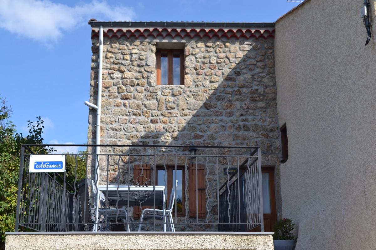 - Location de vacances - Saint-Barthélemy-Grozon