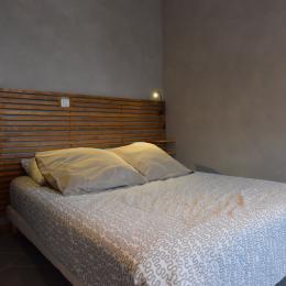 chambre 2 - Location de vacances - Vallon-Pont-d'Arc