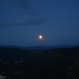 la cuisine fonctionnelle / confort/ calme/ maison de caractère - Location de vacances - Vals-les-Bains
