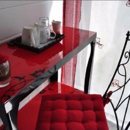 - Chambre d'hôtes - Villeneuve-de-Berg