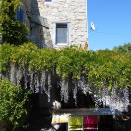 - Location de vacances - Berrias-et-Casteljau