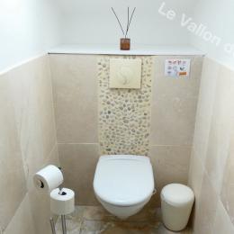 Le Vallon du Savel - Ardèche méridionale - Gîte à Pradons proche de la rivière et de la voie verte - Location de vacances - Pradons