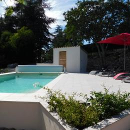 - Location de vacances - Saint-Alban-Auriolles