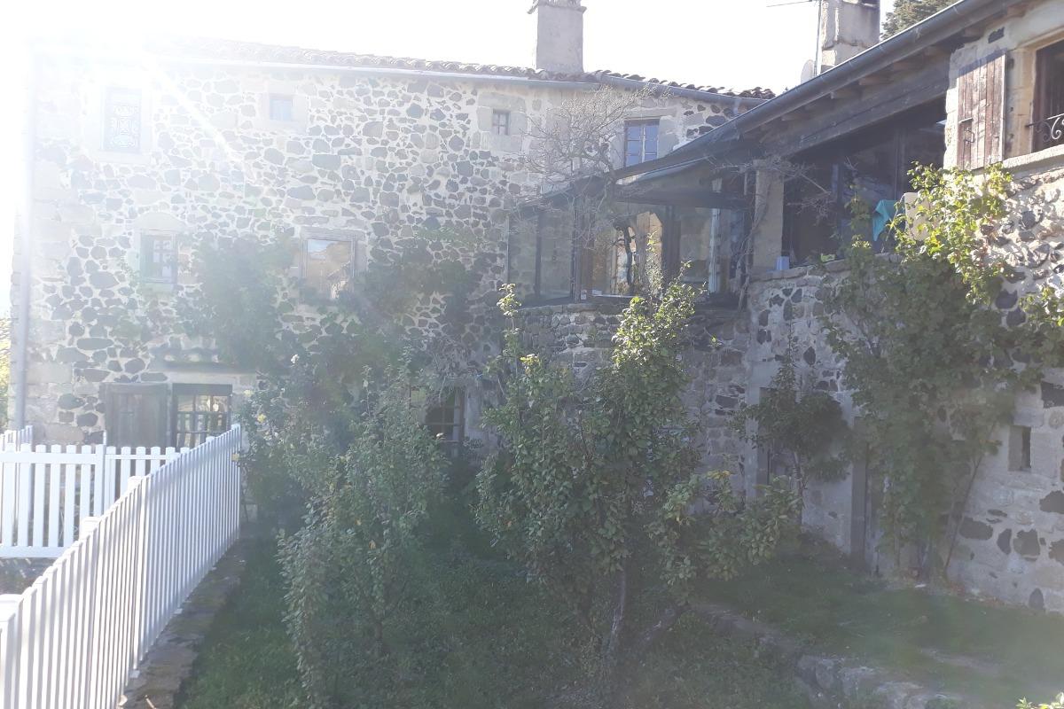 - Location de vacances - Pourchères