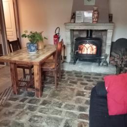 - Chambre d'hôtes - Saint-Maurice-d'Ibie