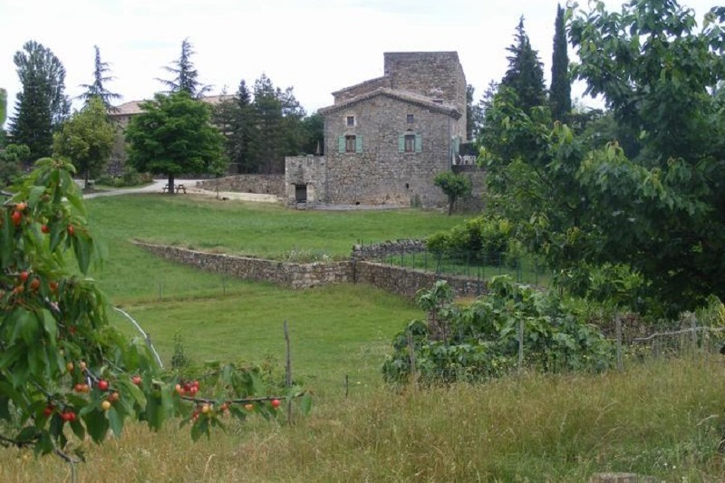 - Location de vacances - Lablachère