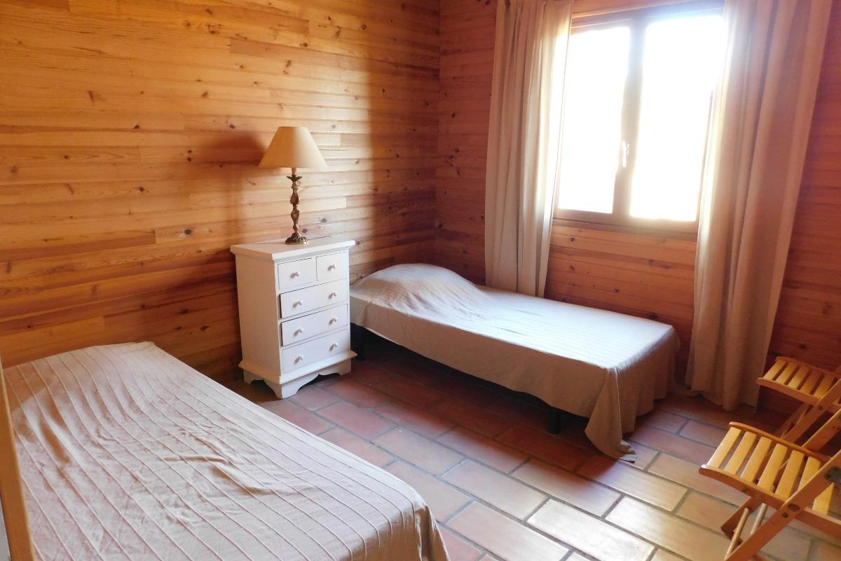 - Location de vacances - Malbosc