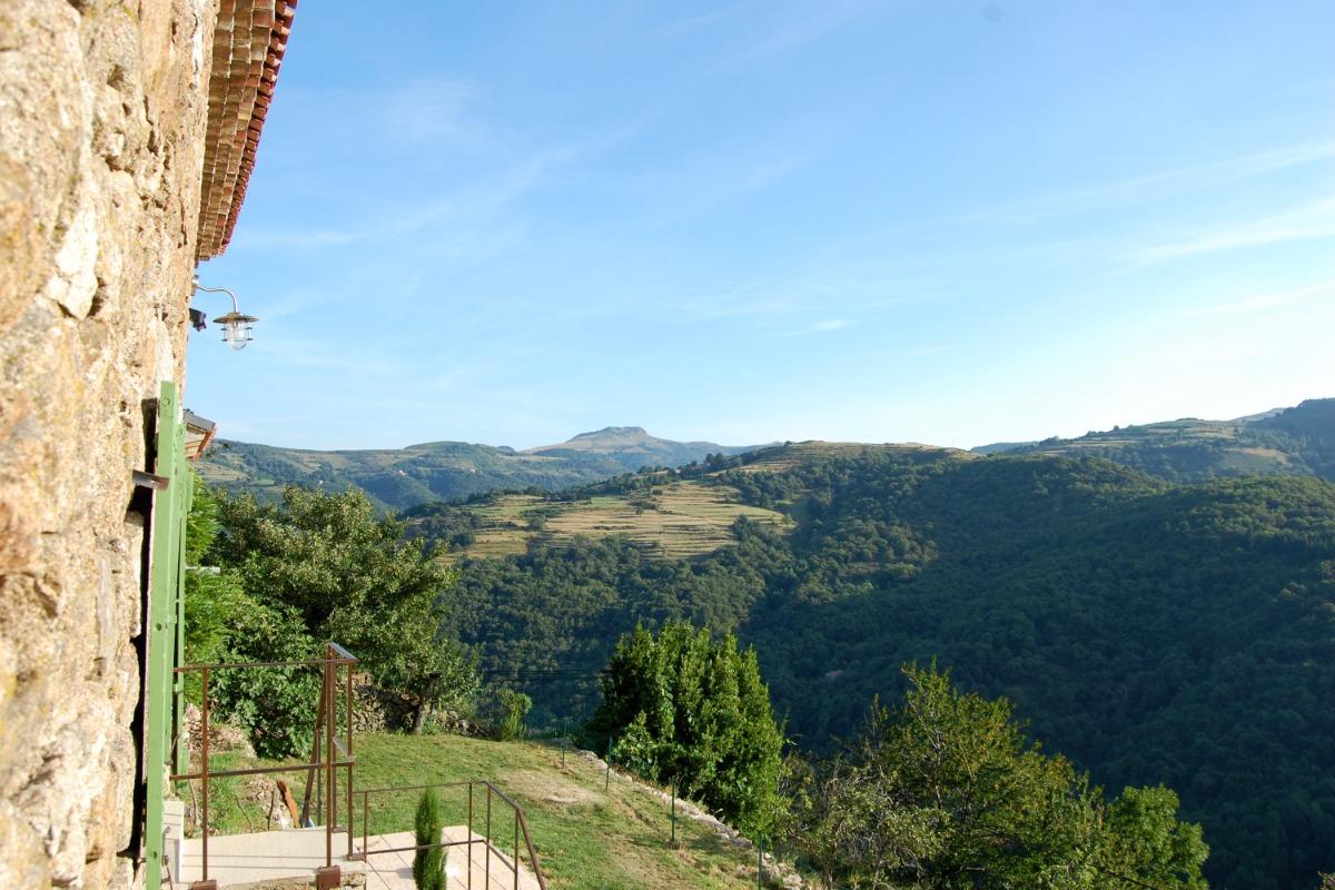 - Location de vacances - Issamoulenc