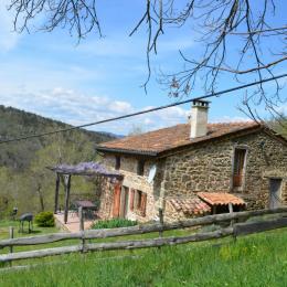 - Location de vacances - Vernoux-en-Vivarais