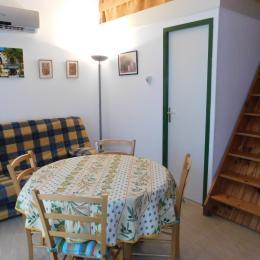 - Location de vacances - Saint-Martin-d'Ardèche