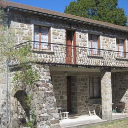 - Location de vacances - Issarlès