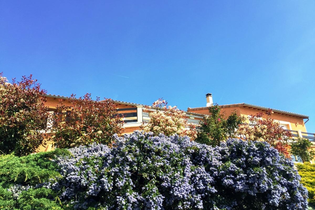 reposant - Location de vacances - Gilhoc-sur-Ormèze