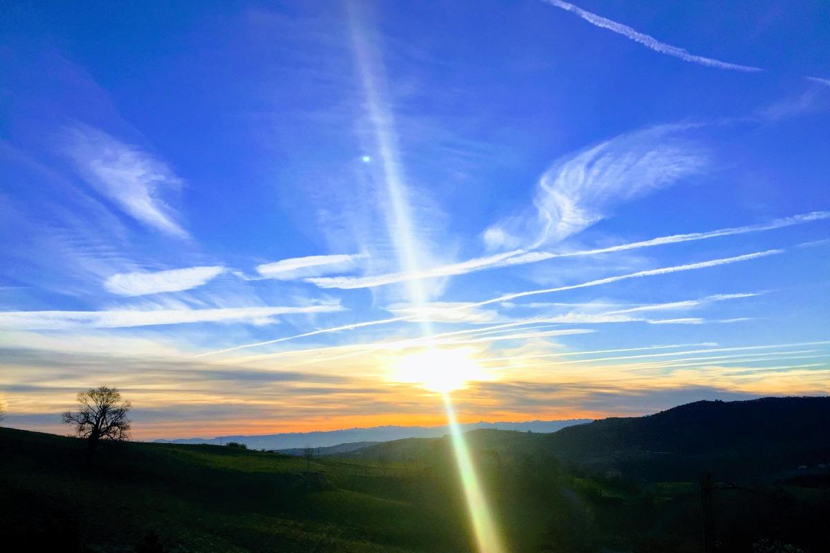 soleil levant ! - Location de vacances - Gilhoc-sur-Ormèze