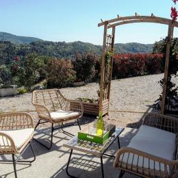 relax c'est l'heure de l'apéro - Location de vacances - Gilhoc-sur-Ormèze