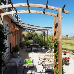 zen - Location de vacances - Gilhoc-sur-Ormèze