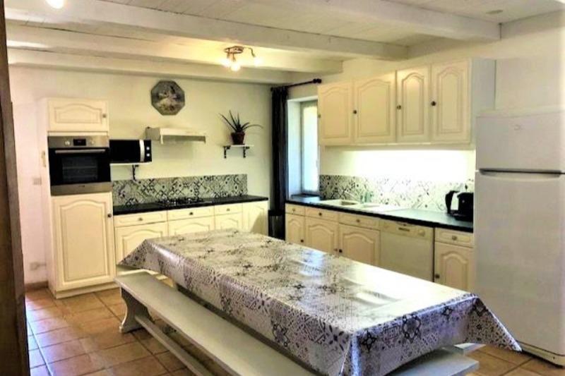 cuisine - Location de vacances - Alba-la-Romaine