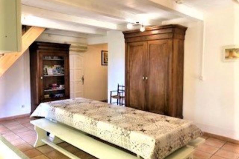 salon - Location de vacances - Alba-la-Romaine