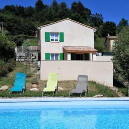 - Location de vacances - Vals-les-Bains