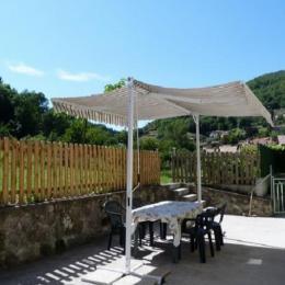 - Location de vacances - Albon-d'Ardèche