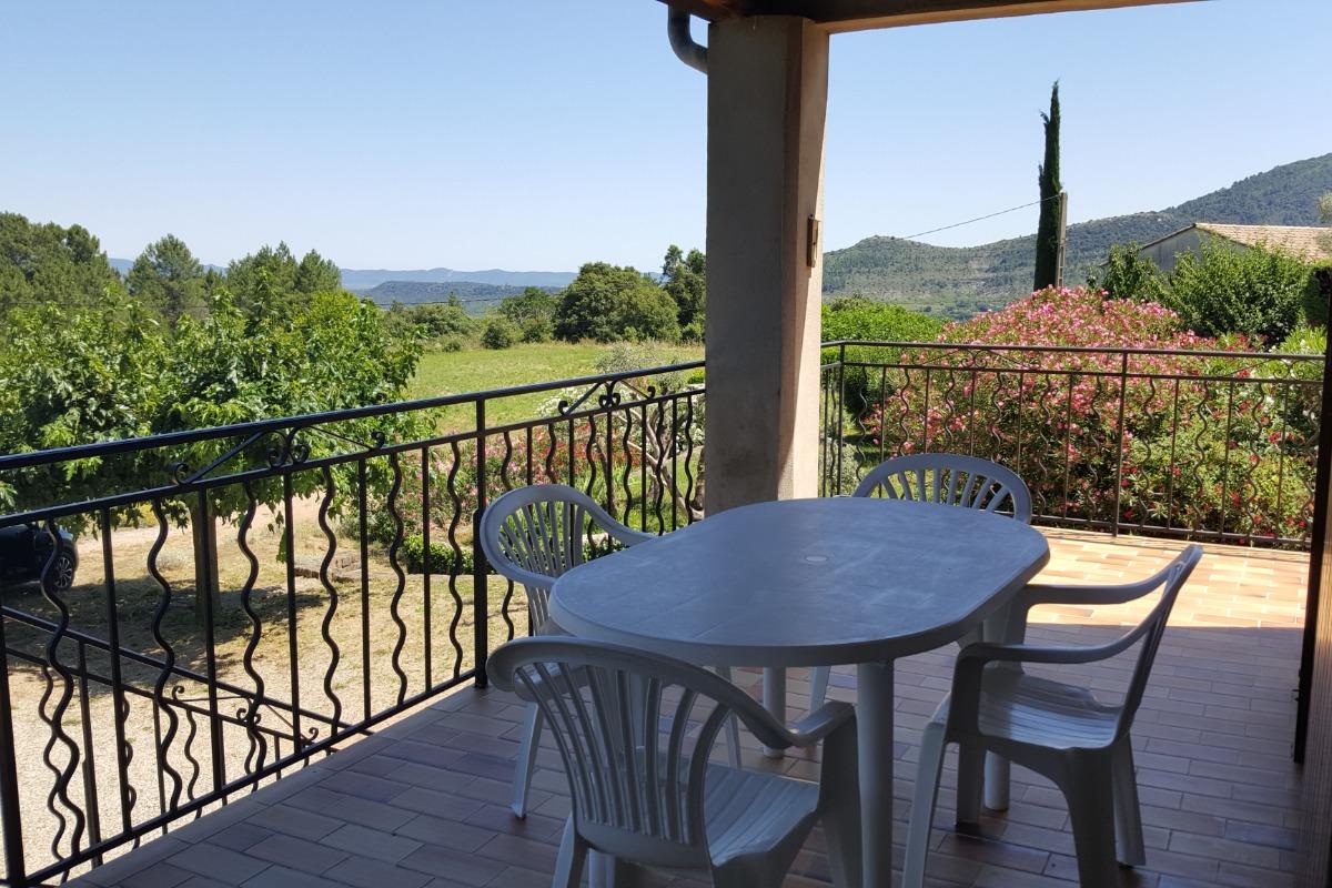 la cuisine photo 2 - Location de vacances - Gravières