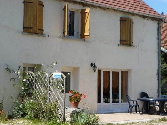 - Location de vacances - Villers-Bouton
