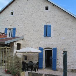 - Location de vacances - Autrey-lès-Gray