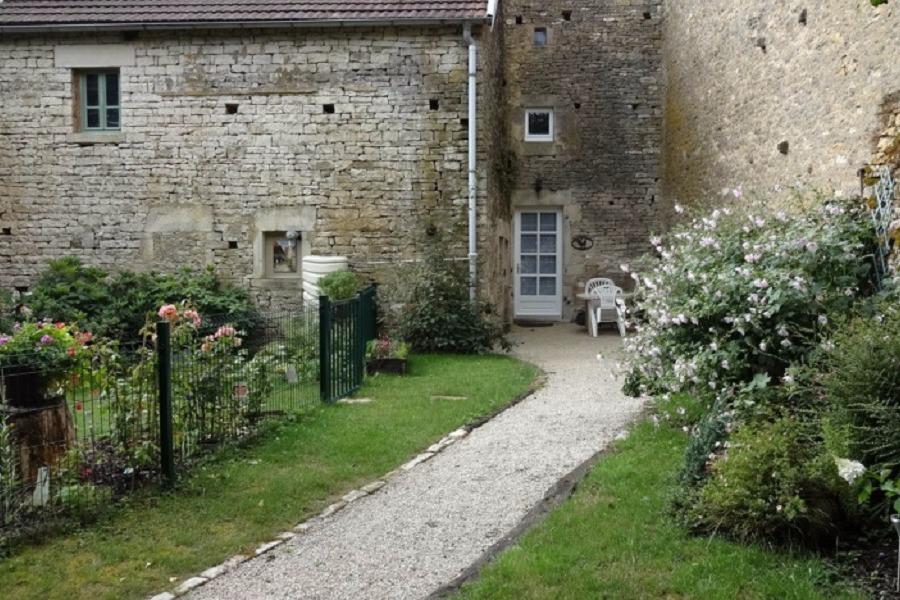 - Location de vacances - Fleurey-lès-Lavoncourt