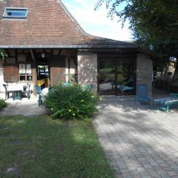 - Location de vacances - Beaurepaire-en-Bresse