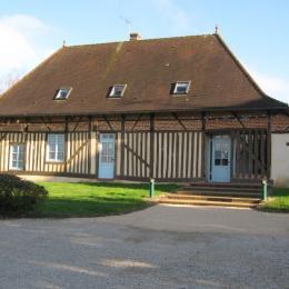 - Location de vacances - La Chapelle-Saint-Sauveur