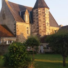 - Location de vacances - Sougé-le-Ganelon