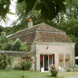 Gîte du château de la gavolerie - Location de vacances - Bessé-sur-Braye