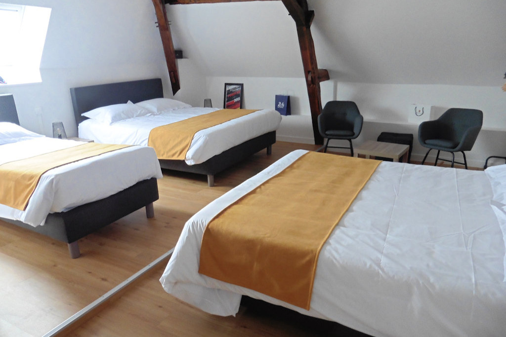 - Chambre d'hôtes - Laigné-en-Belin