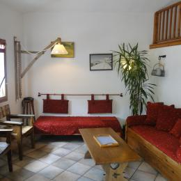 - Location de vacances - Longefoy Plagne Montalbert