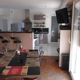 Appartement Aix les Bains Lac du Bourget - Location de vacances - Aix-les-Bains