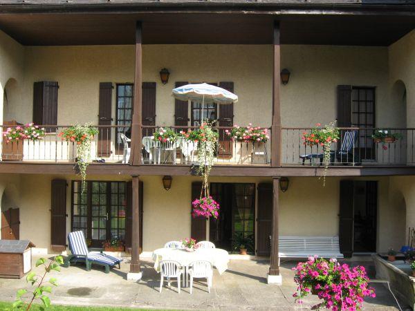 Appartement Villa Christine à Albertville en Savoie pour 2/4 pers. - Location de vacances - Albertville