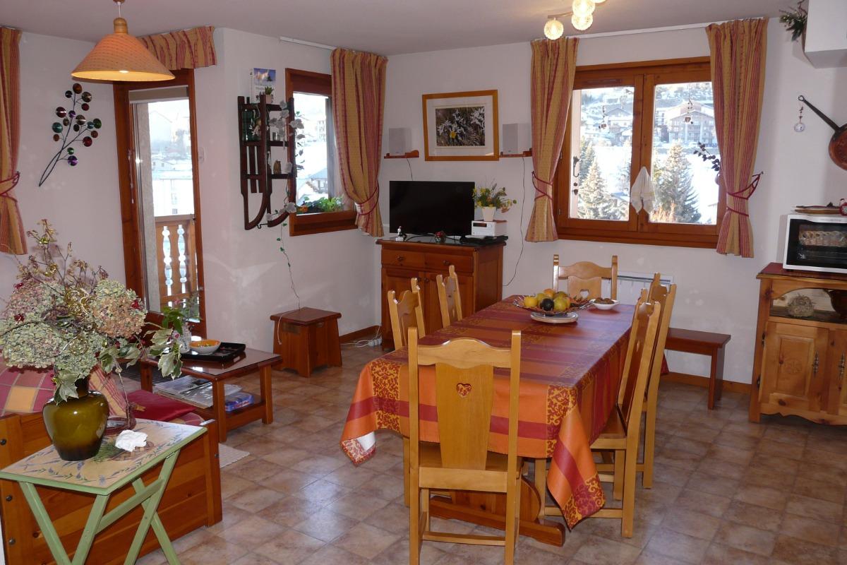 Appartement 4 pers. à AUSSOIS (Savoie Mont Blanc) - Location de vacances - Aussois