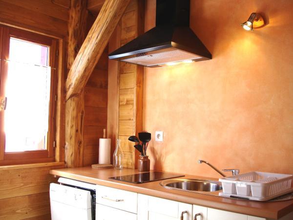 cuisine - Location de vacances - Valmorel