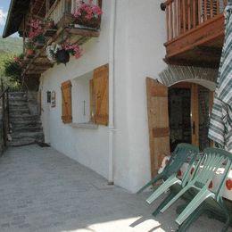 Chez Paul  appartement RDJ - Fontcouverte-la-Toussuire / Savoie - Location de vacances - Fontcouverte-la-Toussuire