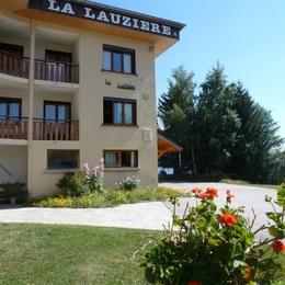Appartement résidence La Lauzière - La Toussuire  - Location de vacances - La Toussuire